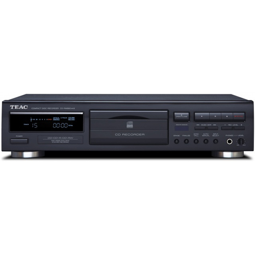 Teac CD-RW890MKII CD Recorder with Remote
