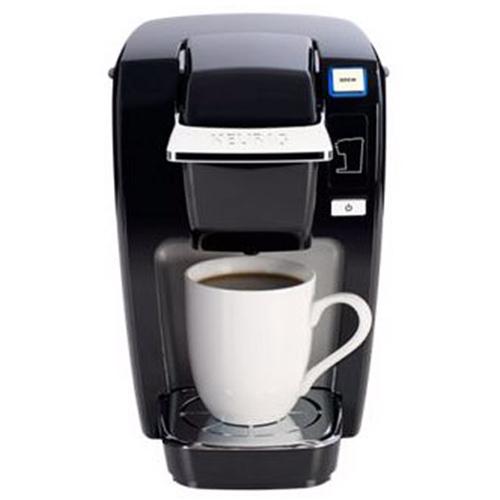 Keurig K15 Coffee Maker Black 119249 Buydig Com