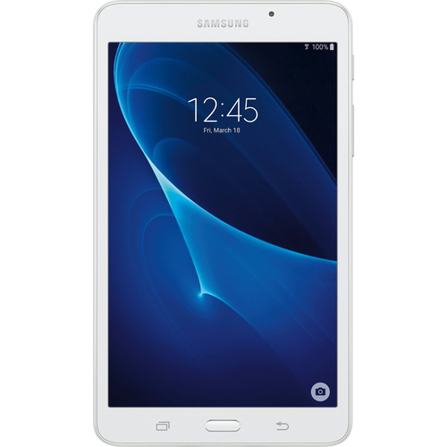 Samsung Galaxy Tab A Lite 7.0` 8GB Tablet PC (Wi-Fi) White