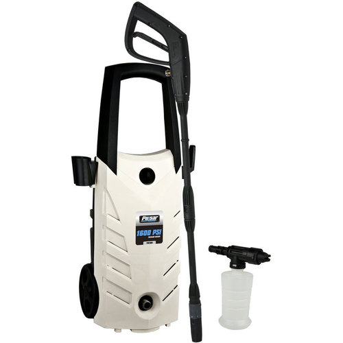 Pulsar Electrical Pressure Washer, 1600 PSI