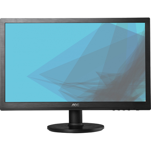AOC E2260SWDN 22` Full HD LED Backlit LCD Monitor - E2260SWDN