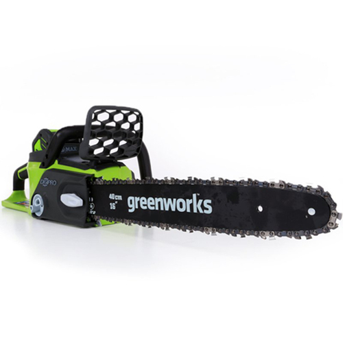 Greenworks G-MAX 40V 16-inch DigiPro Chainsaw (20312)