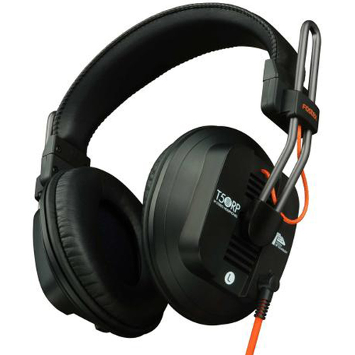 Fostex T50RP MK3 Professional Studio 15Hz-35kHz Frequency Response Headphones