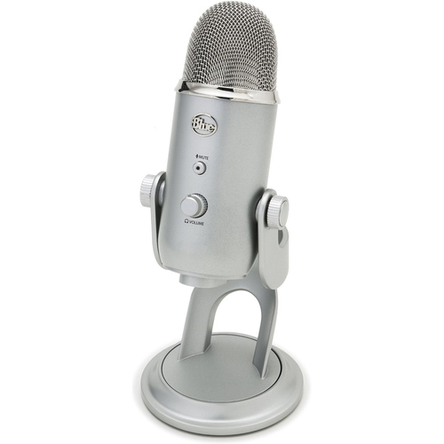 BLUE MICROPHONES Yeti Ultimate USB Microphone - OPEN BOX