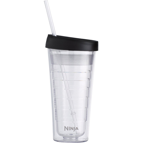 Ninja 18 oz. Hot and Cold Insulated Tumbler - CF18TBLRS