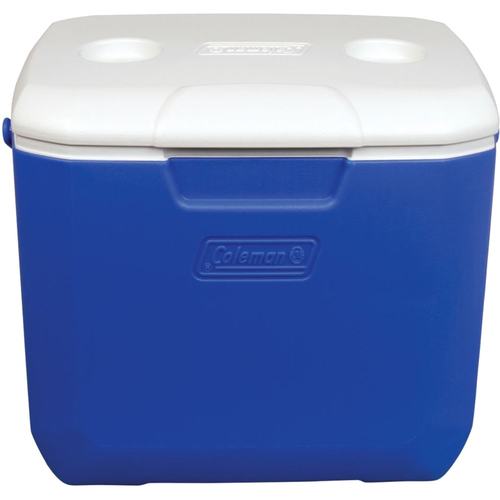 Coleman 30-Quart Cooler in Blue - 3000001842