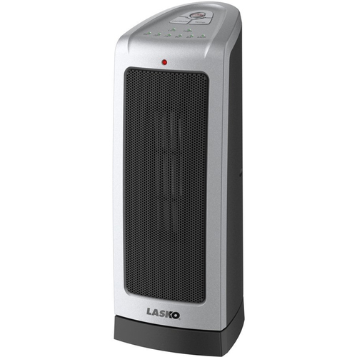 Lasko Oscillating Ceramic Heater with Electronic Control - 5309