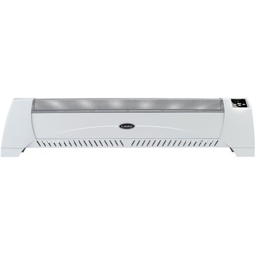 Lasko Silent Room Heater with Digital Display - 5622