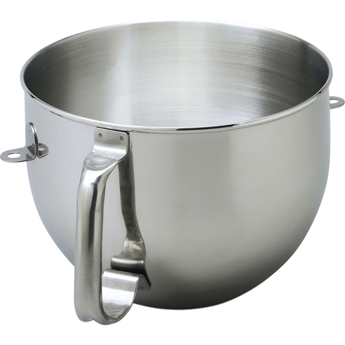KitchenAid 6-Quart Bowl in Stainless Steel - KN2B6PEH