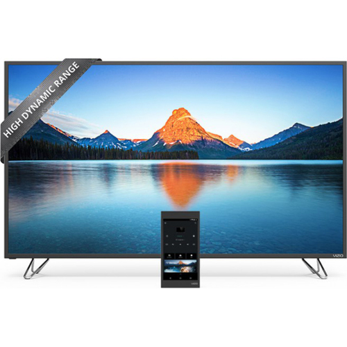 Vizio M70-D3 - 70-Inch 4K SmartCast M-Series Ultra HD HDR LED TV Home Theater Display