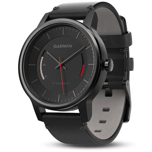 ihocon: Garmin Vivomove Classic Activity Tracker智慧指針式運動追踪腕錶