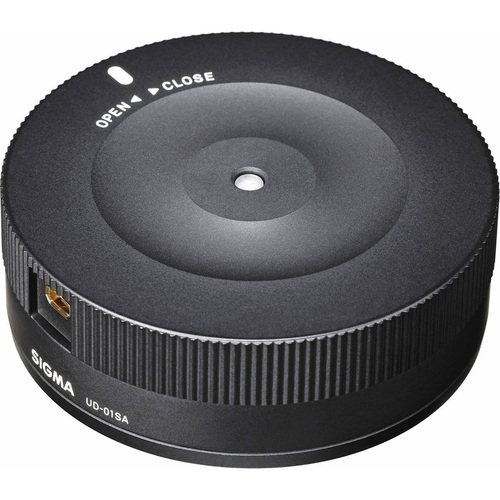 USB Dock for Canon Lens