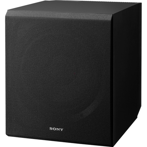Sony SA-CS9 115 W 10` Home Theater Active Subwoofer