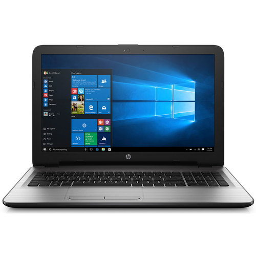 Hewlett Packard 15-ba010nr AMD Quad-Core E2-7110 APU 4GB DDR3L 15.6` Notebook