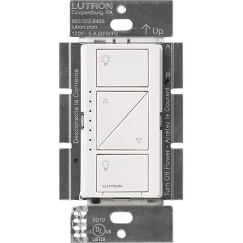 Lutron Caseta Wireless In-Wall Smart Dimmer Switch