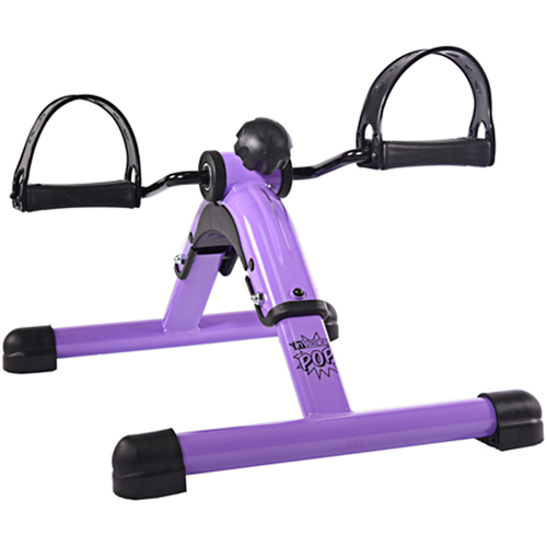 Stamina InStride POP Fitness Cycle, Purple (15-0131)