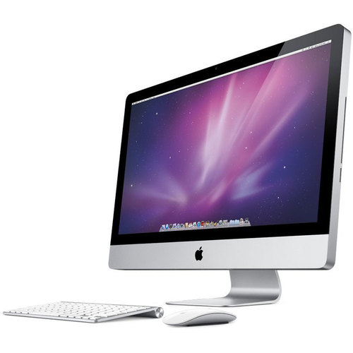 Apple iMac MC813LL/A 27` Desktop (Certified Refurbished)
