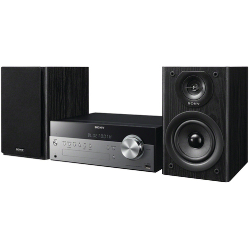 Sony CMTSBT100 Micro Music Hi-Fi System with Bluetooth and NFC