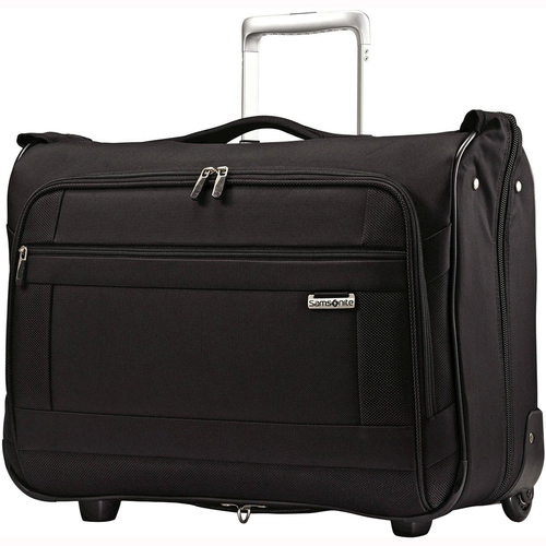Samsonite Solyte Luggage Carry On Wheeled Garment Bag
