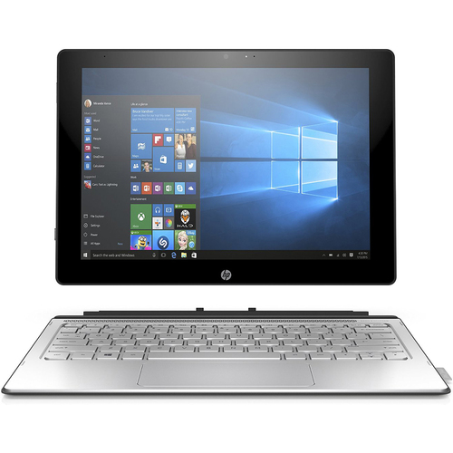 Hewlett Packard Pavilion x2 12-B010NR Atom X5-Z8500 1.44GHz 12 inch 2 in 1 Notebook - OPEN BOX