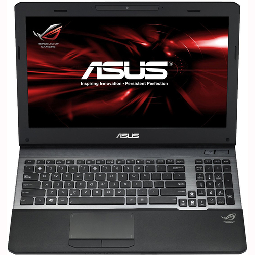 Asus 15.6` ROG G55VW-DH71 Intel Chief River i7-3630QM 2.4GHz Processor - REFURBISHED