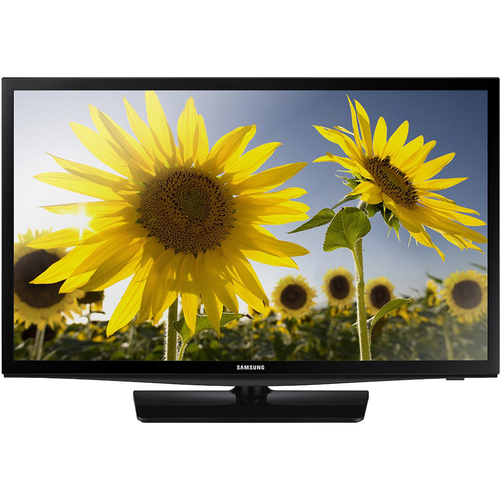 Samsung UN24H4500 - 24-inch HD 720p Smart LED TV Clear Motion Rate 120 - OPEN BOX