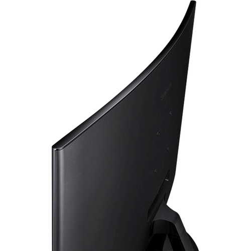 how to remove stand from samsung curved monitor cf390