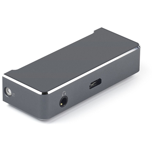 FiiO X7-AM5 High-Powered Headphone Amplifier for X7 Digital Music Player