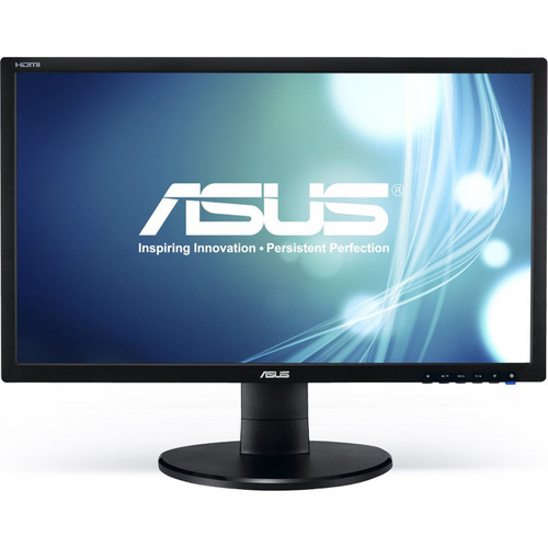 Asus VE228H 21.5` Widescreen Full HD 1080p LED Monitor (1920 X 1080)