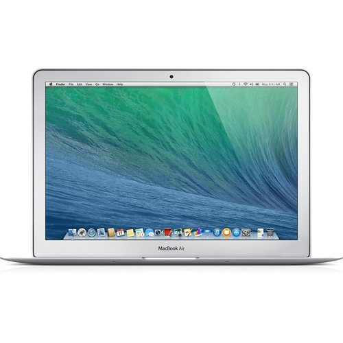Apple MacBook Air MD760LL/A 13.3-Inch 1.3GHz Intel Core i5 Laptop (Refurbished)