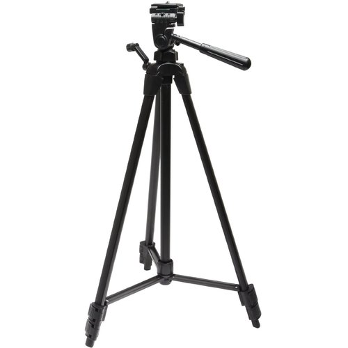 Vivitar 72-Inch Photo/Video Tripod with Case