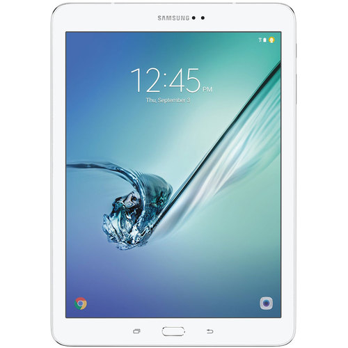 Samsung 32GB Galaxy Tab S2 9.7-inch SM-T813NZWEXAR Wi-Fi Tablet + Super AMOLED 2048x1536