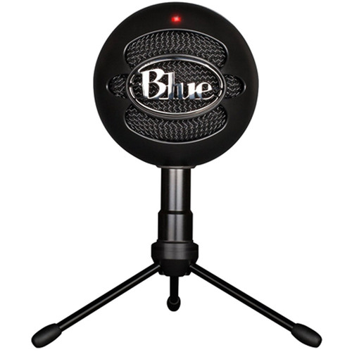 Snowball iCE Versatile USB Microphone - Black 988-000067