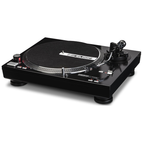 Reloop RP-4000-M Direct Drive High Torque DJ Turntable