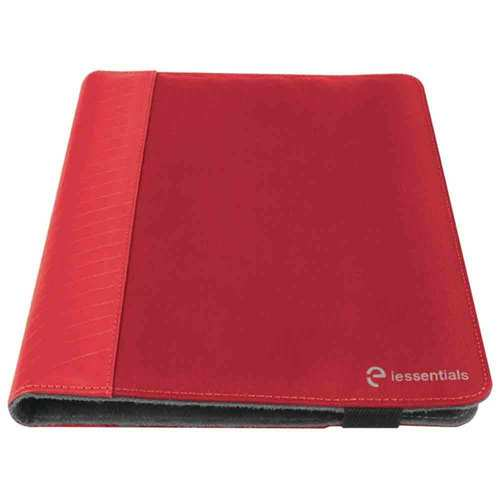 Universal Red Folio Case for 9-10