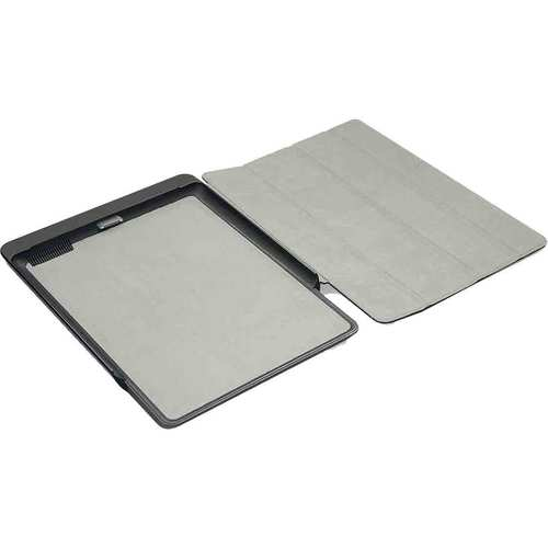 Mizco Extended Battery Case w/ Protective Smart Cover for iPad 2 & iPad 3 - PD-PST140