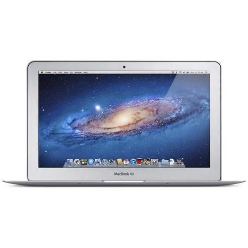 Apple MacBook Air MC968LL/A 11.6-Inch Laptop - Refurbished