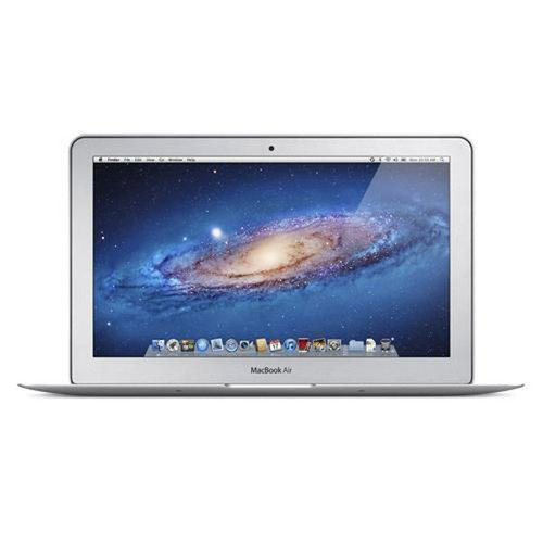 Apple MacBook Air Core i7 1.8GHz 11`-4GB RAM-128GB (Refurbished)