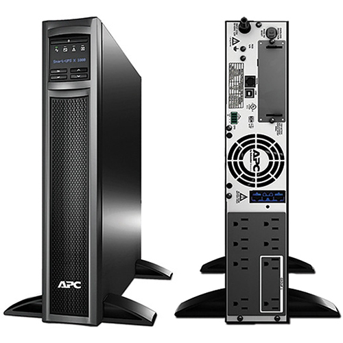 APC 1000VA Smart UPS X Rack Tower