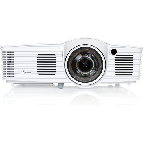 Optoma GT1080 Full 3D 1080p 2800 Lumen DLP Projector w/MHL Enabled HDMI - OPEN BOX