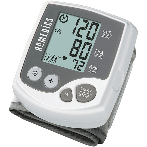 HoMedics Automatic Wrist Blood Pressure Monitor - BPW-060