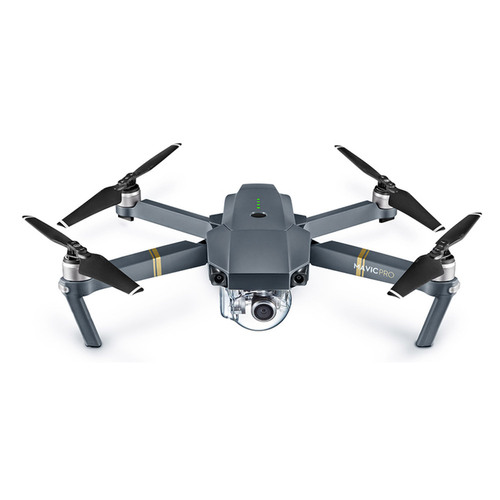 DJI Mavic Pro Quadcopter Drone with 4K Camera and Wi-Fi