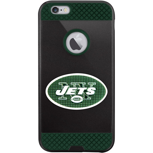 Mizco 	iPhone 6/6S SIDELINE Case for NFL New York Jets