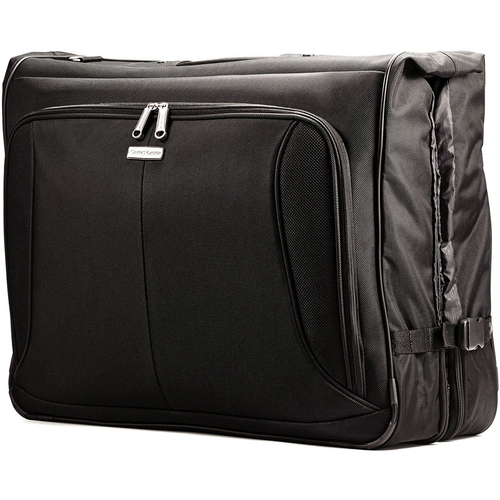 Samsonite Aspire XLite Ultra Valet Garment Bag Luggage (Black) 74574-1041 - OPEN BOX