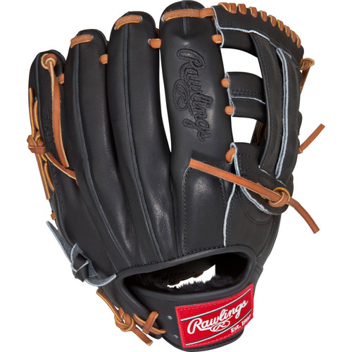 Rawlings PRONP6-6JB Heart of the Hide 12 Inch Kyle Seager Game Model Baseball Glove
