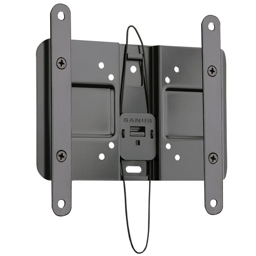 Sanus Premium Fixed Position Mount for 13`-39` Flat TVs, 50 lbs Load Capacity - VSL4