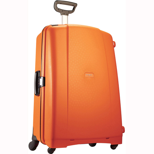 Samsonite F'Lite GT 31` Spinner Suitcase  (Orange) - OPEN BOX