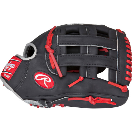 """Rawlings PRO301CDC-6BS 12.5/"""" Heart Of The Hide Dual Core Baseball Glove New!"""