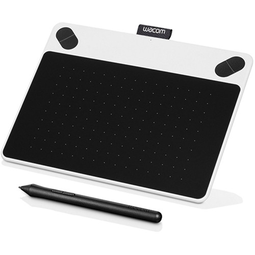 Wacom Intuos Draw CTL490DW Digital Drawing and Graphics Tablet (Refurbished)