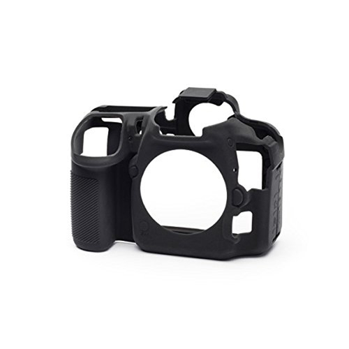 Nikon D500 Protective Silicone Skin for Your DSLR EA-ECND500B Black